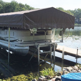 Beach King - Harbor Time Canopy Covers
