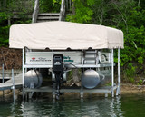 DAKA - Harbor Time Canopy Covers