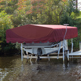 Dockrite - Harbor Time Canopy Covers