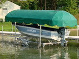 Newmans - Harbor Time Canopy Covers