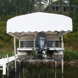 Porta Dock - 13oz Vinyl Canopy Covers