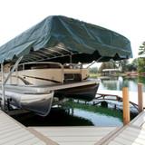 ShoreStation Aluminum Frame - Harbor Time Canopy Covers