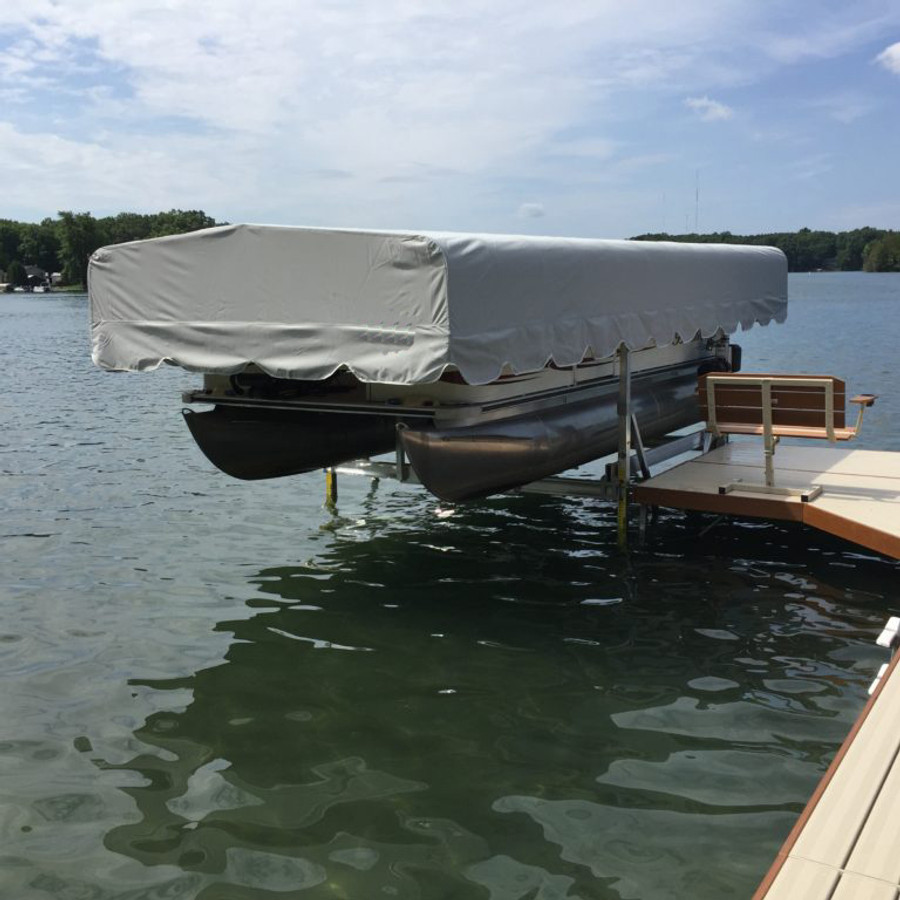 FLOE - Harbor Time Canopy Covers