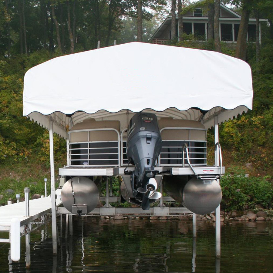 Porta Dock - 13oz Vinyl Canopy Covers