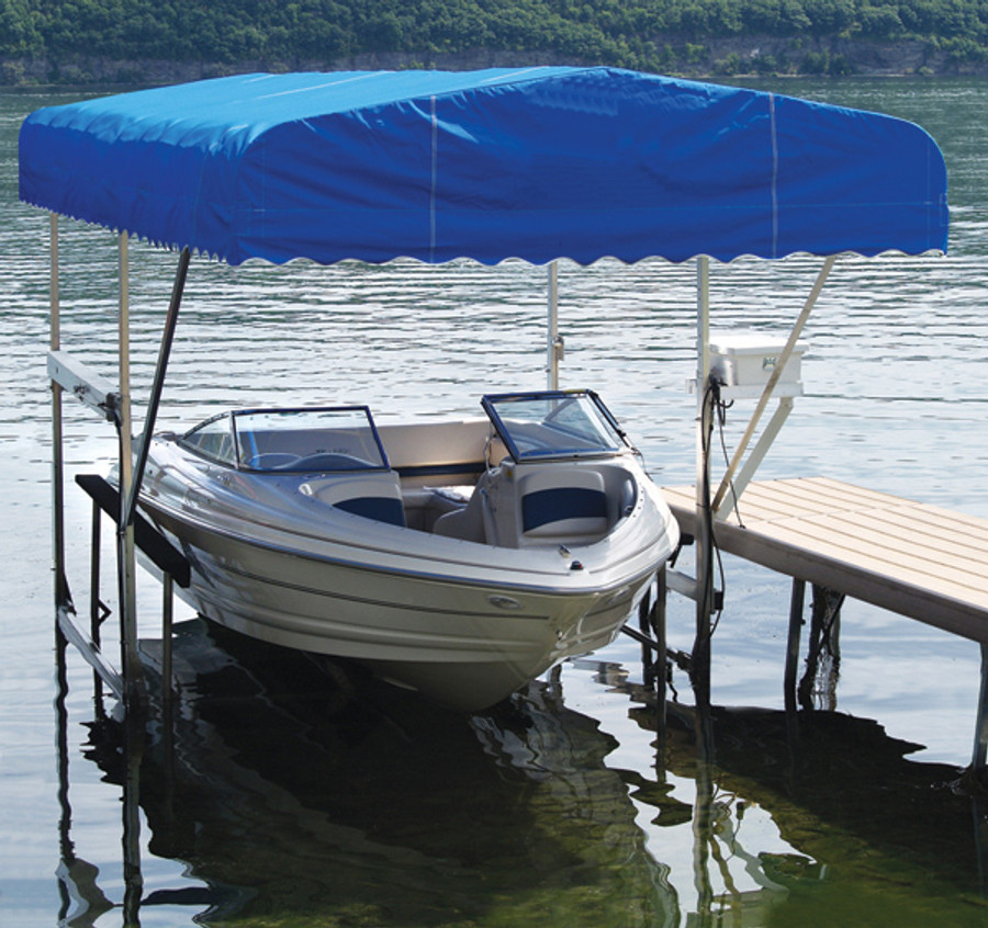 RGC - Harbor Time Canopy Covers