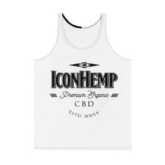 IconHemp Tank Top