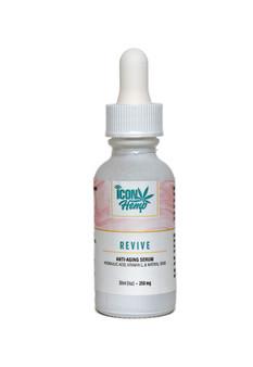 Revive- Anti-Aging Serum