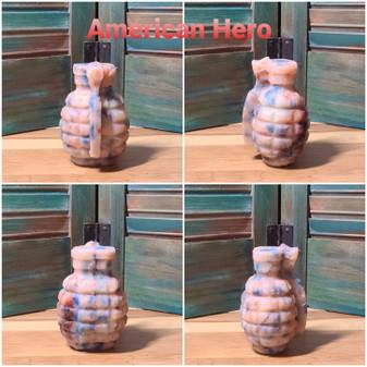 Grenade Soaps ☆NEW☆