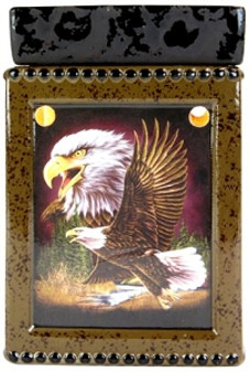 Eagle Warmer  - WITH FREE MELT