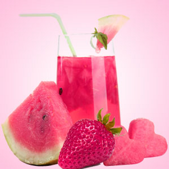 Pink Watermelon Lotion