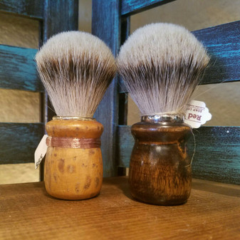 Premium Badger Shave Brush