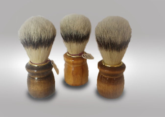 Boar Shave Brush