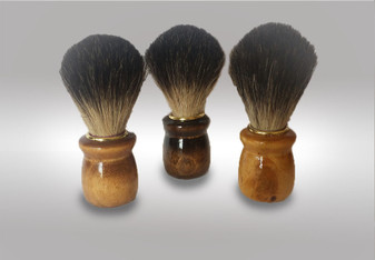 Standard Badger Shave Brush