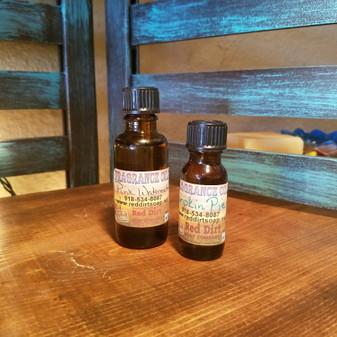 Short Stop Fragrance oil