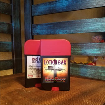 Beautiful Morning Lotion Bar