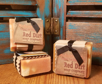 Medicine Man Natural Bar Soap (also available in loaves)