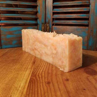 Bite Me Natural Soap Loaf