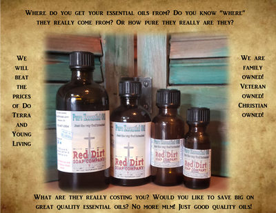 We would love to help you save on your essential oils