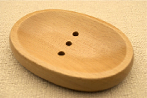 Dimensions: L 5½ - W 4 - H ¾ Weight: 4 oz. each  Material: Beech Wood