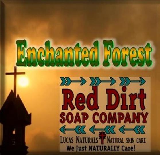 oakmoss, myrrh, natural soap, handmade soap, made in the usa skin care, made in the usa soap, made in Oklahoma, red dirt soap, veteran owned