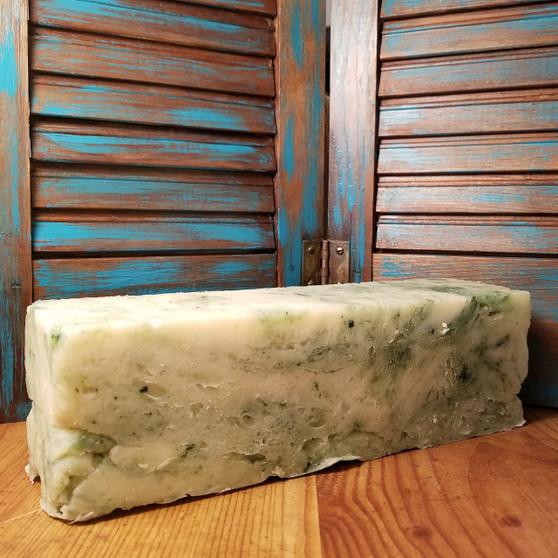 Captive Natural Soap Loaf