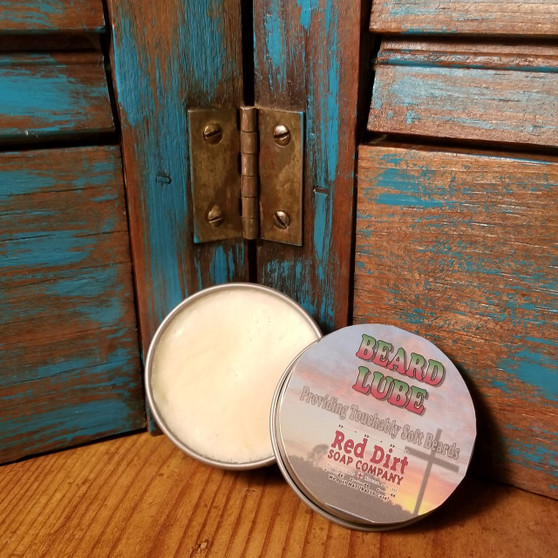 Beard Lube (Unscented)