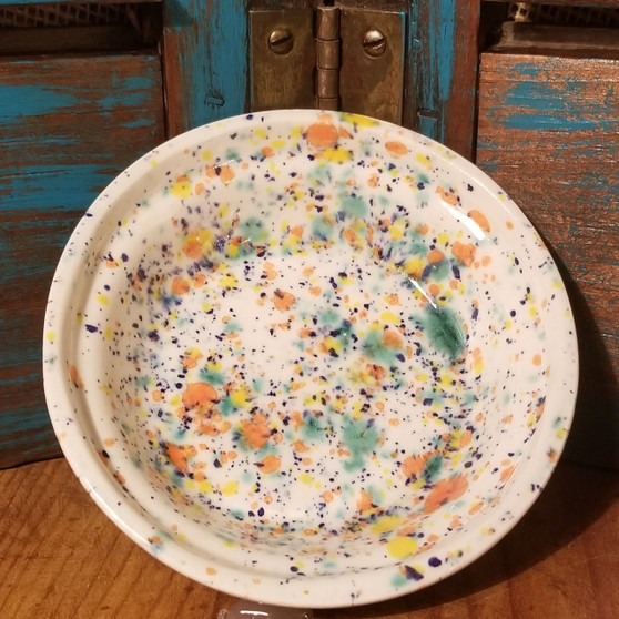 Desert Rain Soap Dish