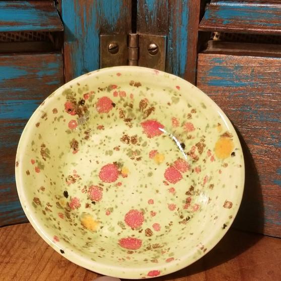 Melon Salad Soap Dish