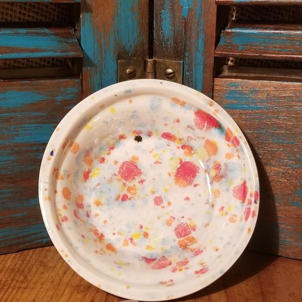 Dash of Color Soap Dish