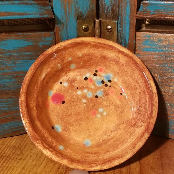 Eclipse Soap Dish