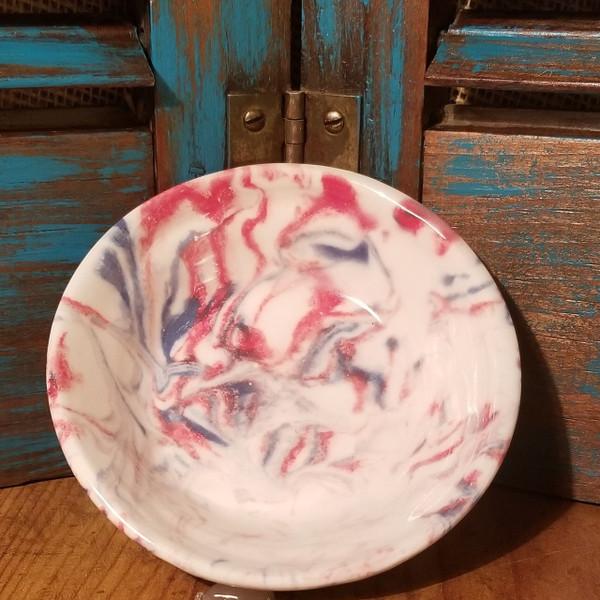 Americana Soap Dish
