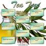 tea tree deodorant, natural deodorant, natural skin care, red dirt deodorant, red dirt soap