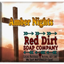 Amber Nights Salt Scrub