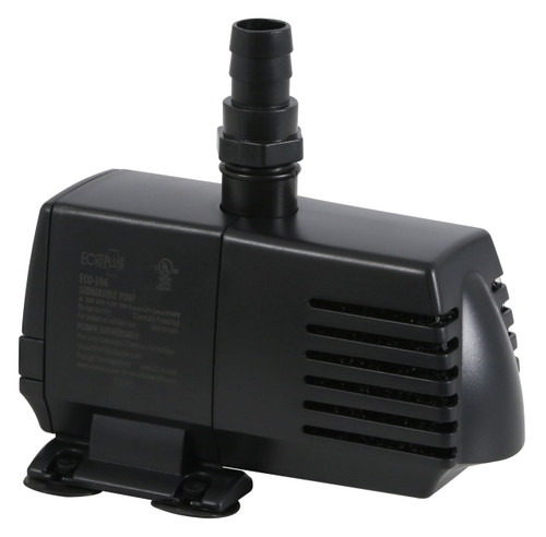 EcoPlus Submersible Pump- 396 GPH
