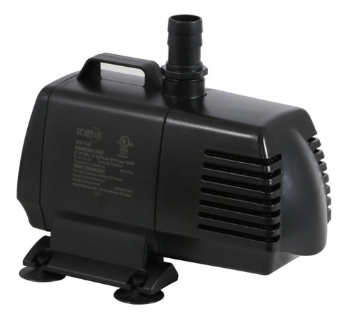 EcoPlus Submersible Pump-1267