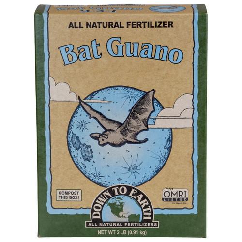 Bat Guano-2 lb