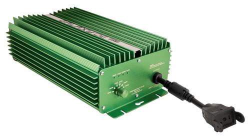 Galaxy DE Select-A-Watt 1000 Watt Adjustable Ballast 120/240 Volt - GEN 2