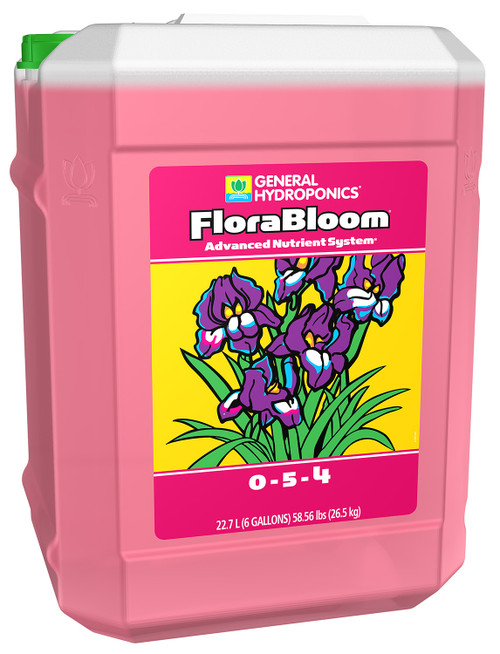 Flora Bloom (2.5 Gallon)