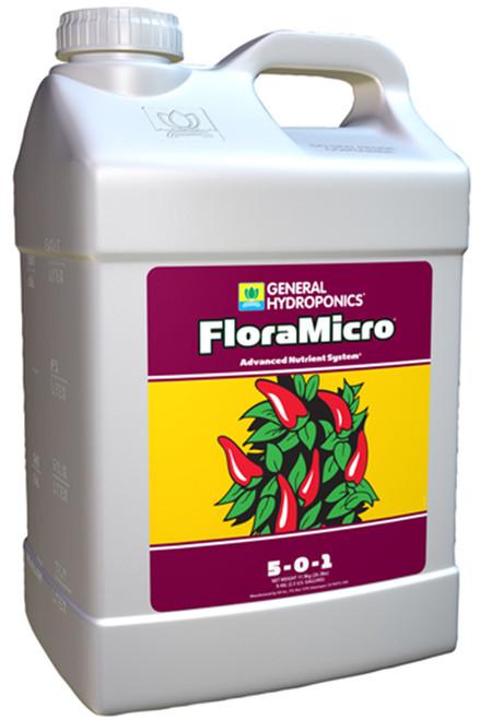 Flora Micro (2.5 Gallon)