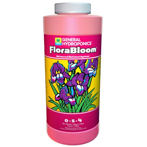 Flora Bloom (Quart)