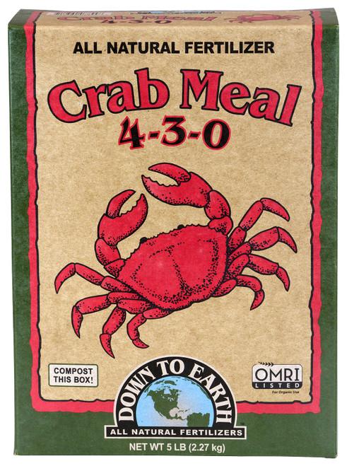 Crab Meal (5 lb)