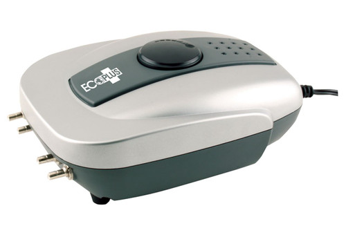 EcoPlus EcoAir 4 outlet air pump