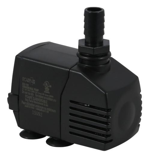 EcoPlus 100 GPH Submersible Pump