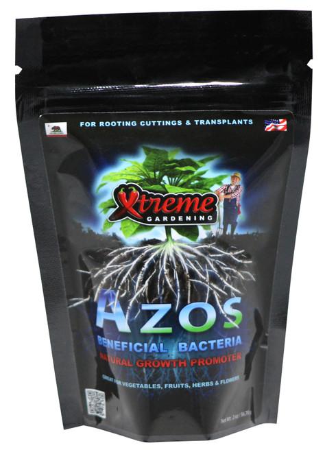 Azos Wettable Powder (2 Oz.) Beneficial Bacteria