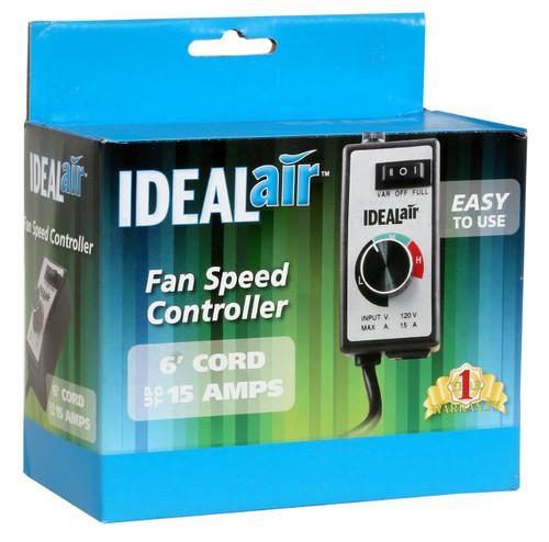 IdealAir Fan Speed Controller