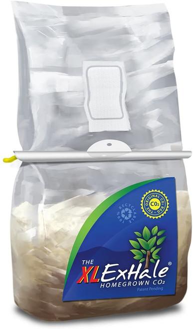 ExHale CO2 Bag XL (6x6 space)