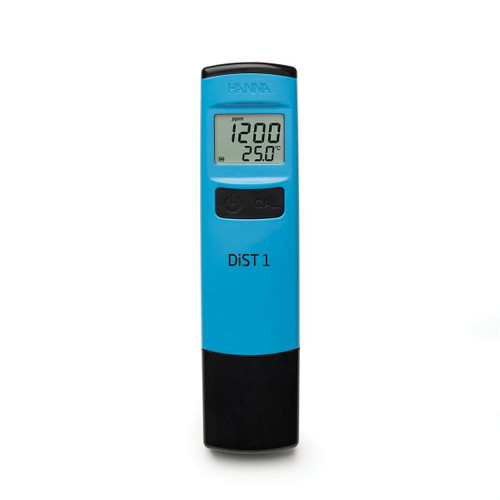 Hanna TDS Tester HI-98301 DiST®1 Waterproof (0-2000ppm)