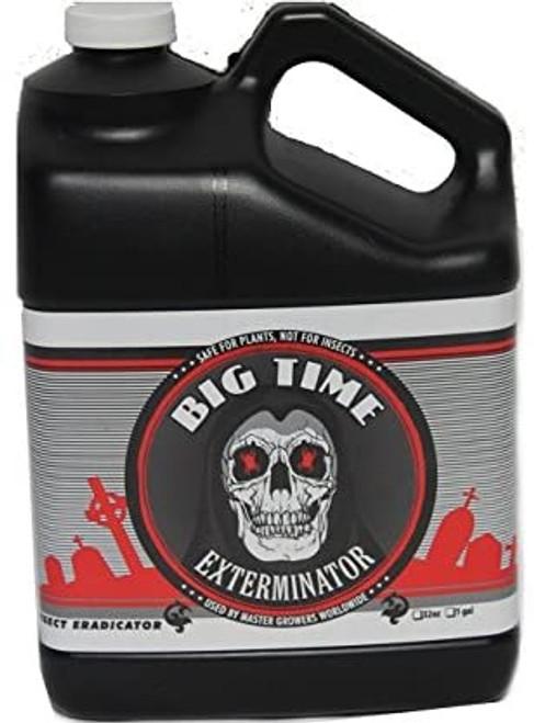 Big Time Exterminator (Gallon)