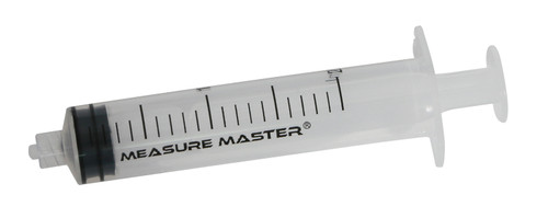 Measure Master Garden Syringe 20 ml/cc