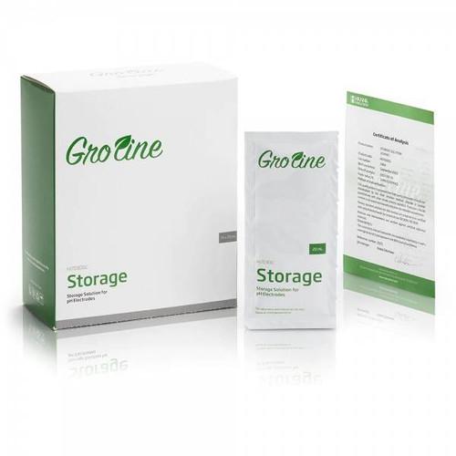 Groline/Hanna Storage Solution Packets